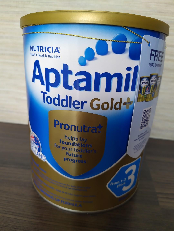 Aptamil Stage 3