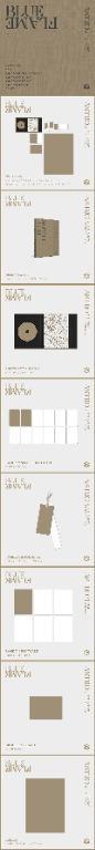 ASTRO - Mini Album Vol.6 [BLUE FLAME]