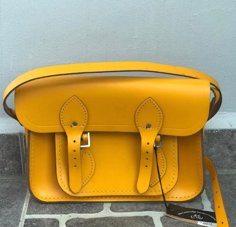 Cambridge Satchel Sling Bag