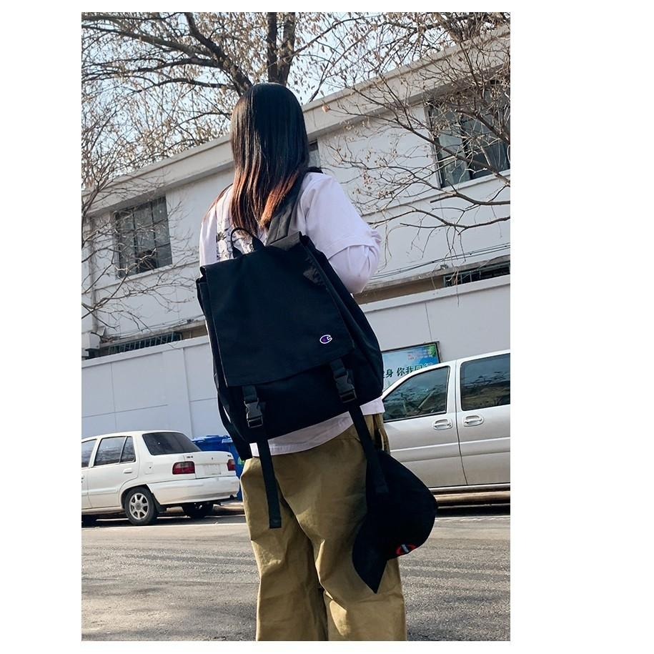 Champion Fashion/Trend/Casual/Travel/ Laptop Unisex Backpack/Bag