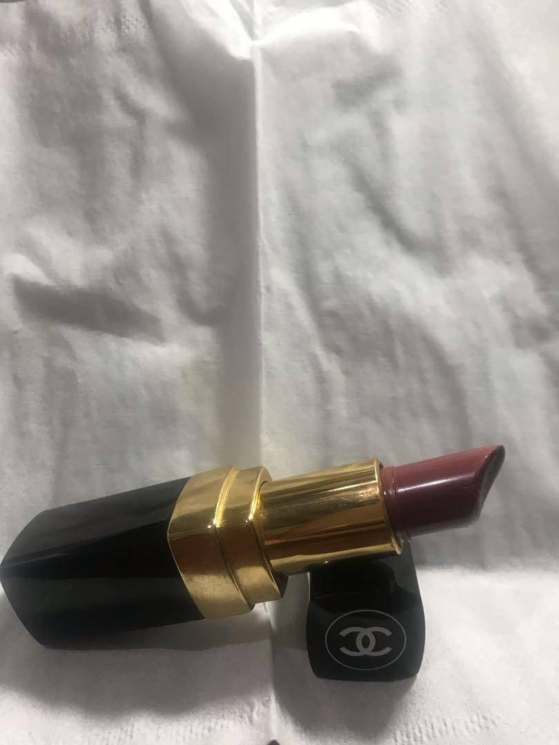Chanel lipstick Chanel rouge coco 434 Mademoiselle