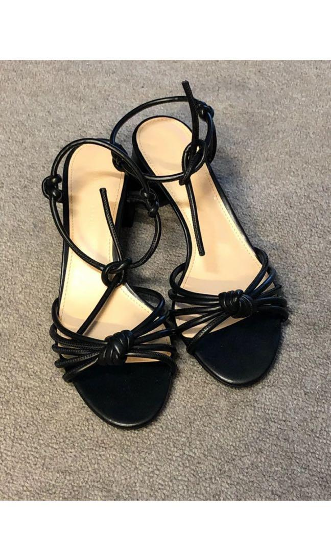 CHARLES&KEITH Women's shoes sandals 39 heeled sandal
