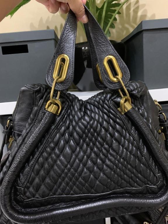 CHLOE PARATY Handbag