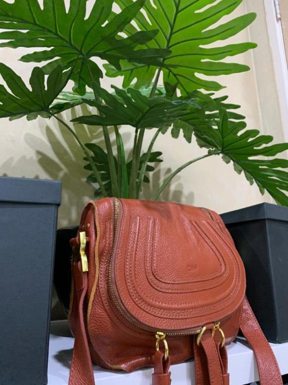 CHLOE MARCIE Sling Bag