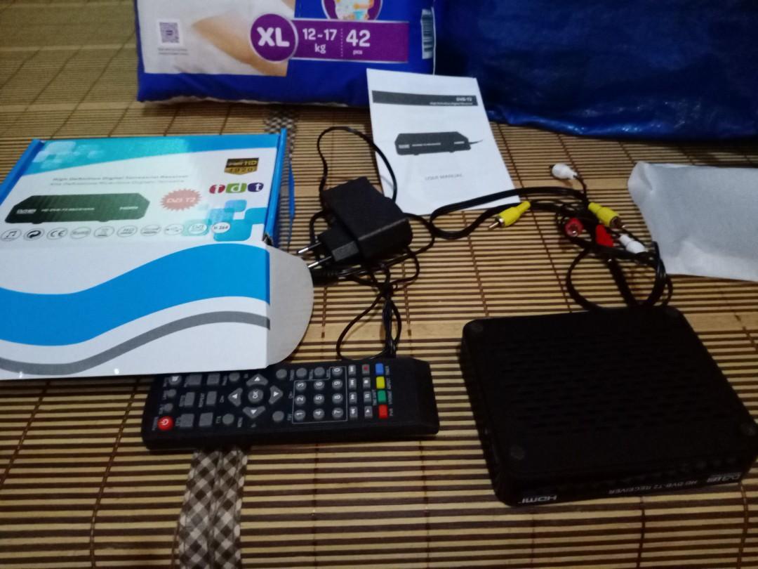 Dekoder MyFreeView-DVB T2