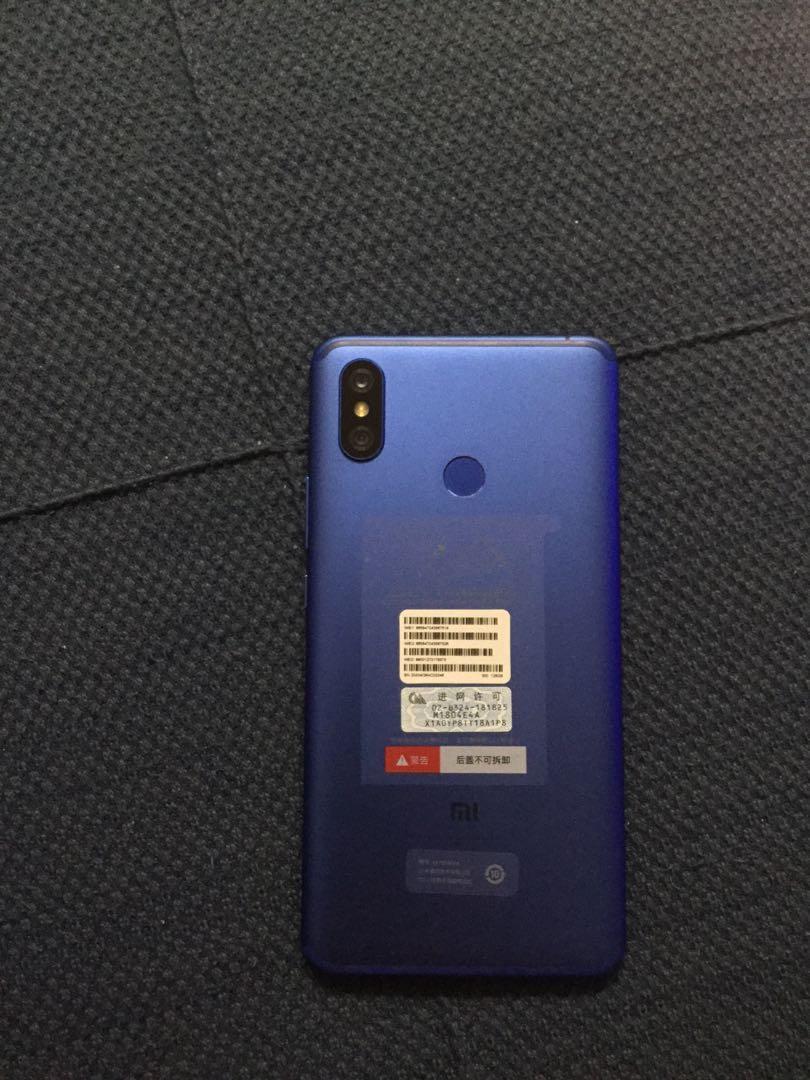 Few week old Xiaomi Mimax 3