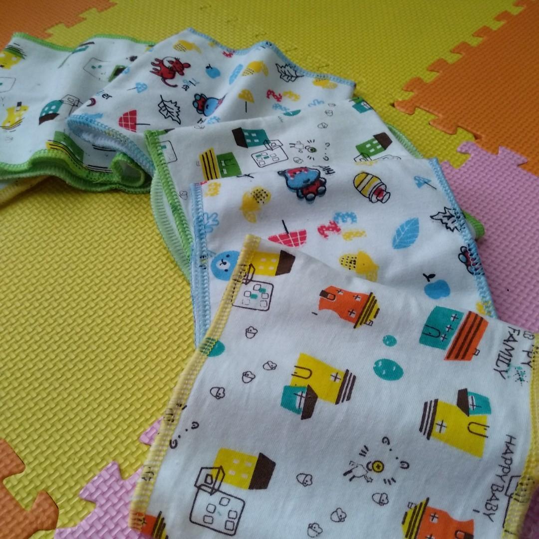Gurita bayi rekat instan SNI