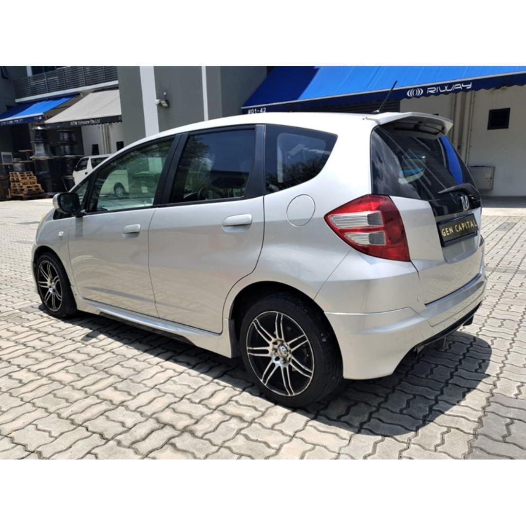 Honda Jazz - Anytime ! Any day! Your Decision!! Cheapest rates, full support!