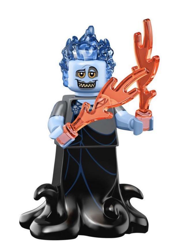 Lego 迪士尼  Disney Minifigures