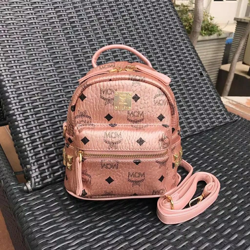 Mini Backpack MCM