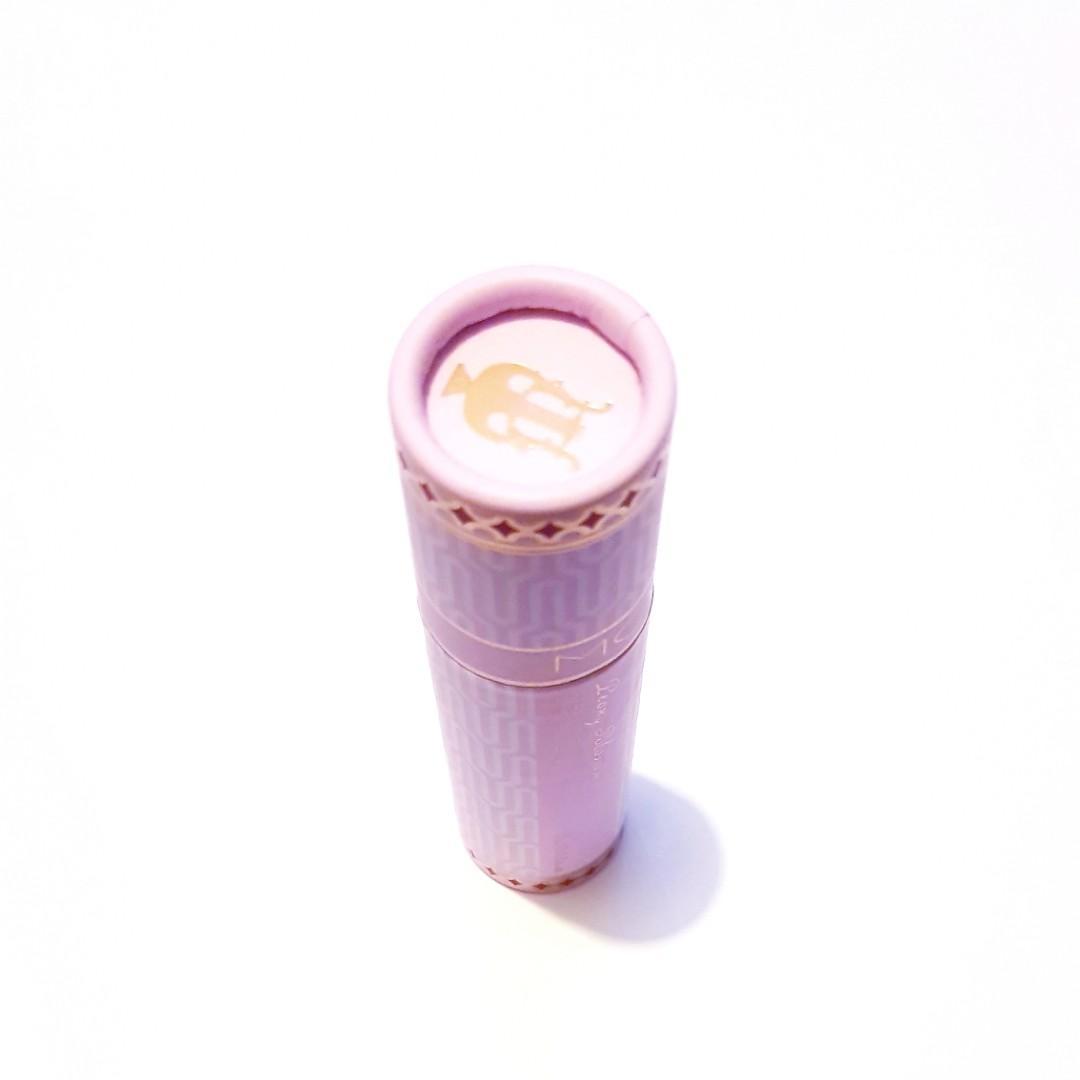 Mor Peony Blossom Flower Huile De Parfum Perfume Oil