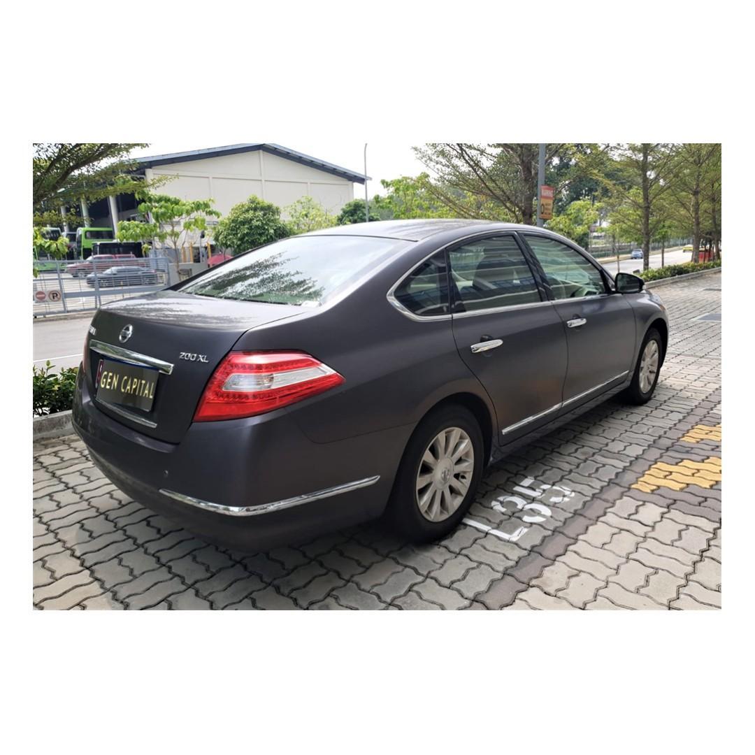 Nissan Teana - IMMEDIATE COLLECTION !!! @ 97396107 !!!!