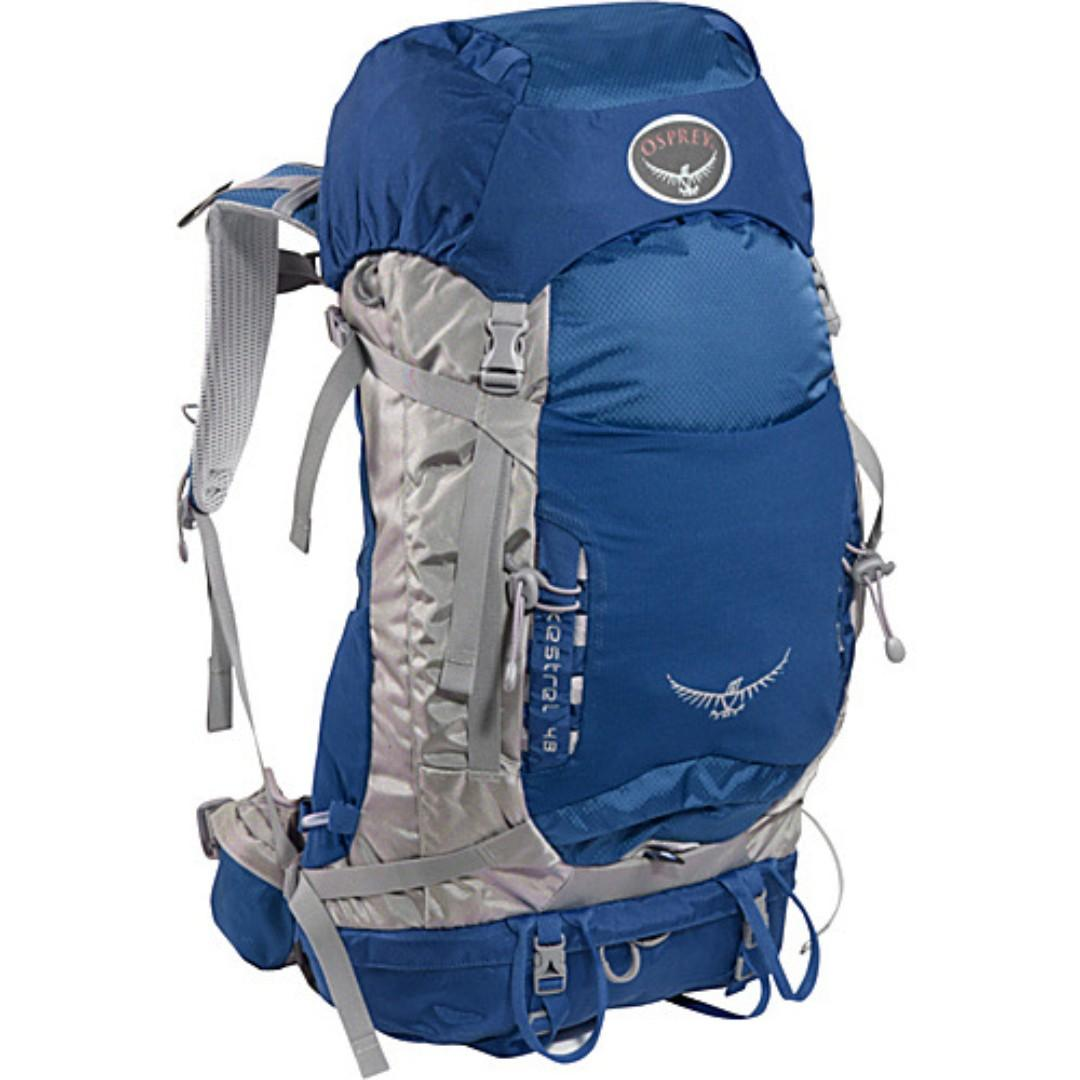 Osprey Technical Hiking Pack 48L