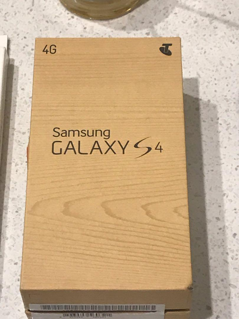 ♦️REDUCED ♦️SAMSUNG GALAXY S4  16 GIG  MOBILE PHONE