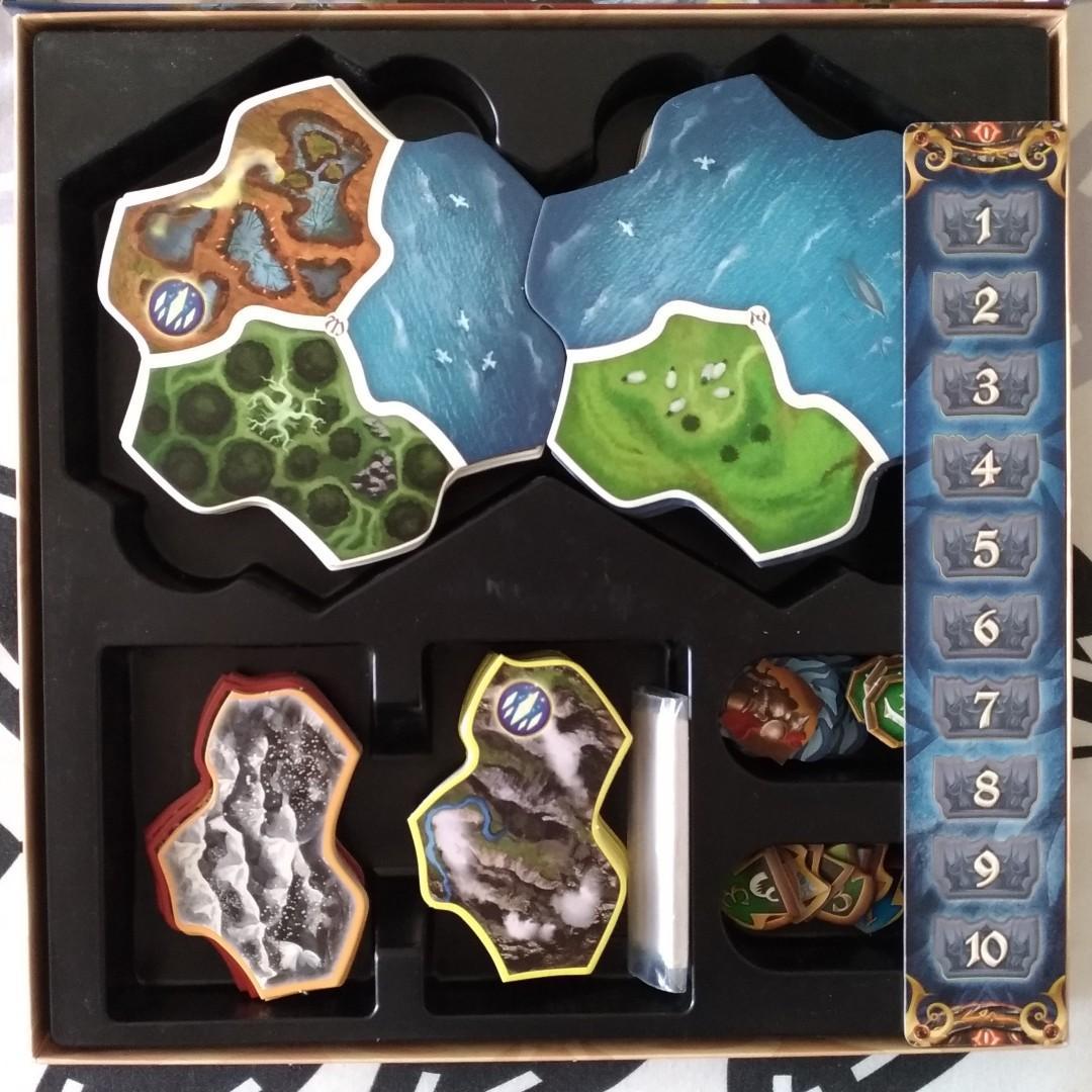 Smallworld: Realms