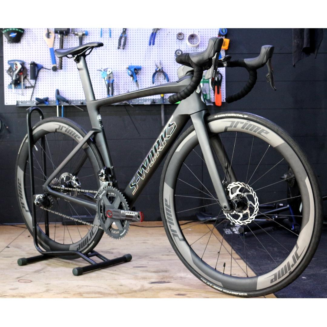 Specialized S Works Venge - Road Bike