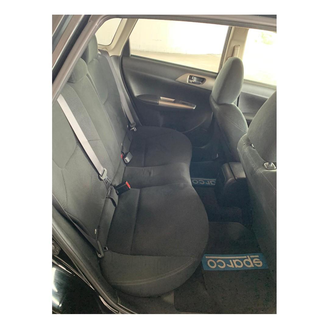 Subaru Impreza Manual - CHEAPEST RATES WITH FULL SUPPORT @ 97396107
