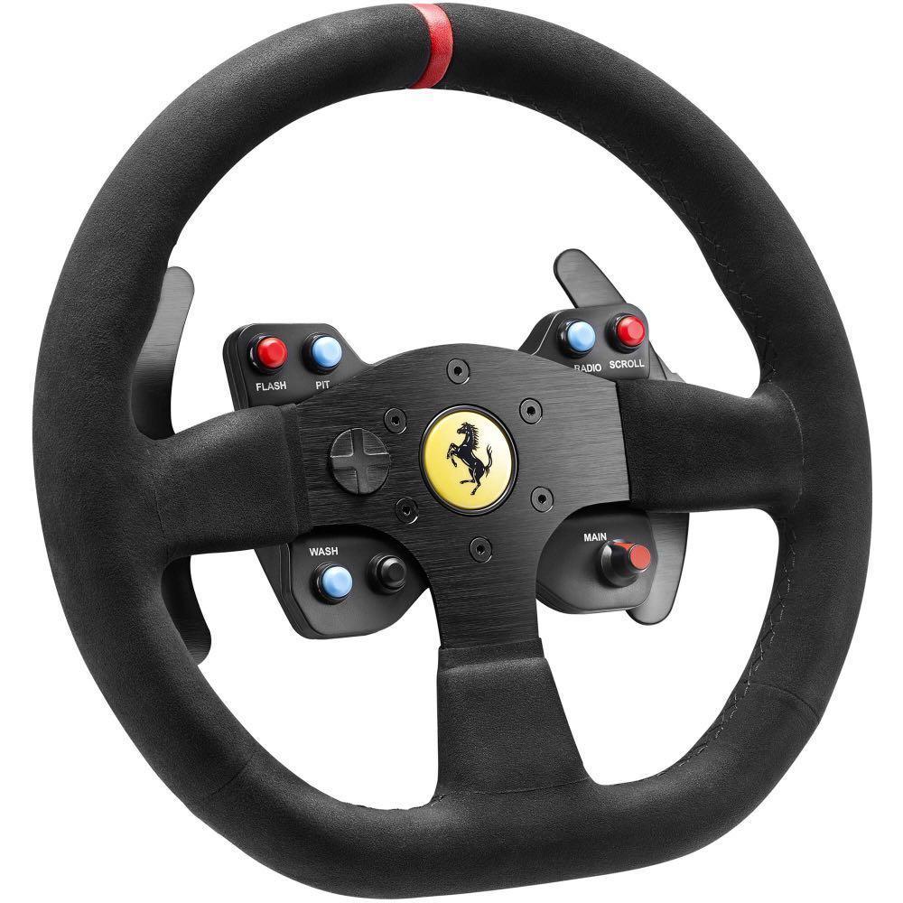 Thrustmaster Ferrari rim