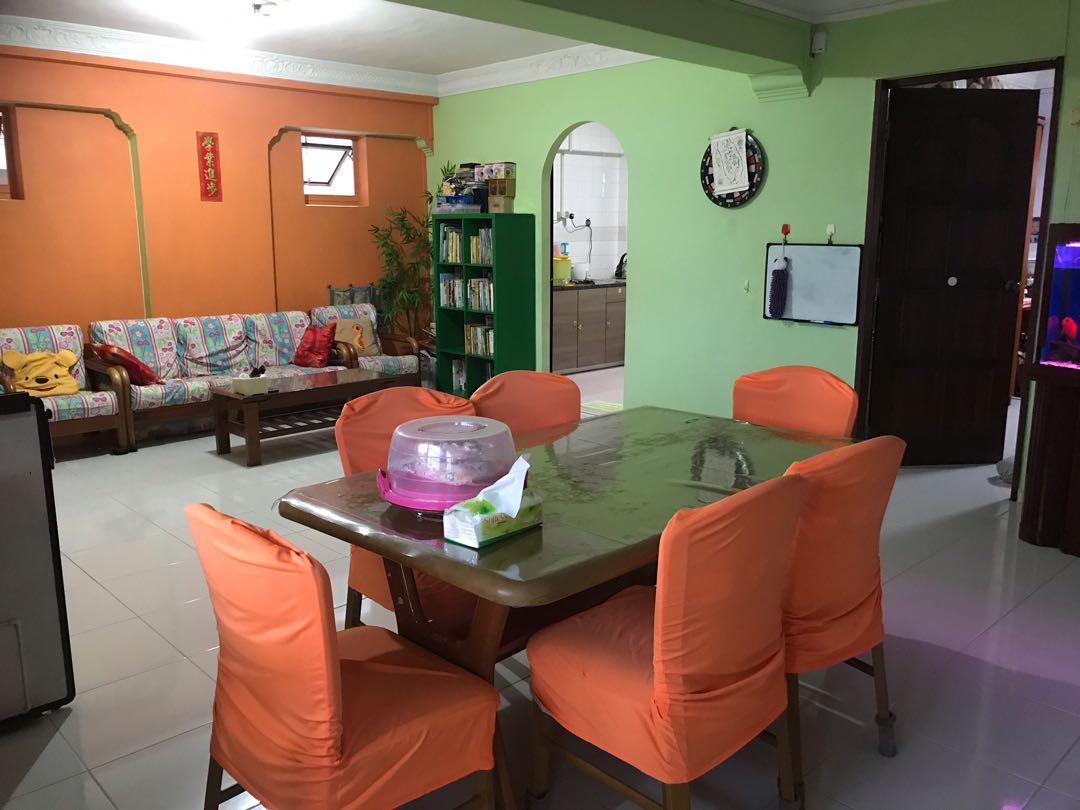 Whole unit/ rooms for rent