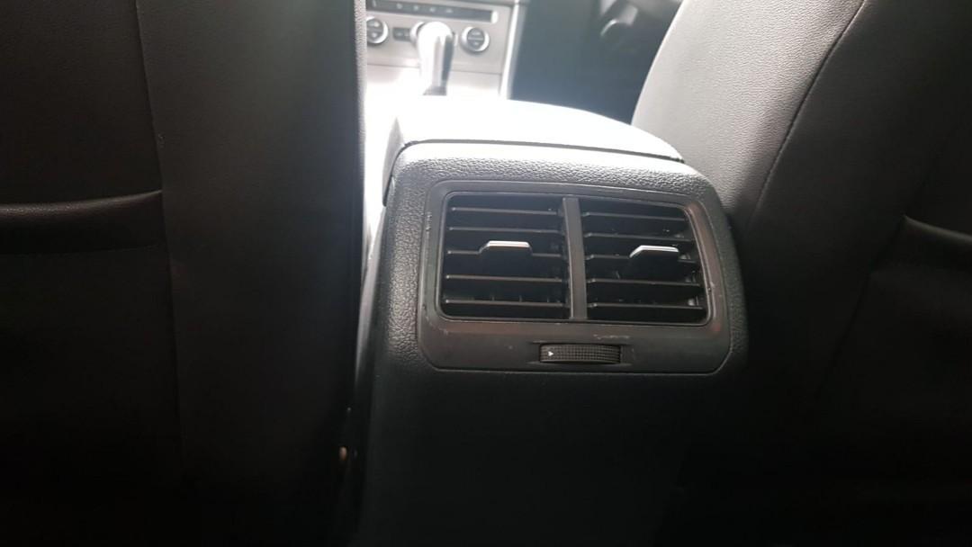 Volkswagen Golf A7 1.4 TSI AUTO 5G13GZ w/o HID Auto