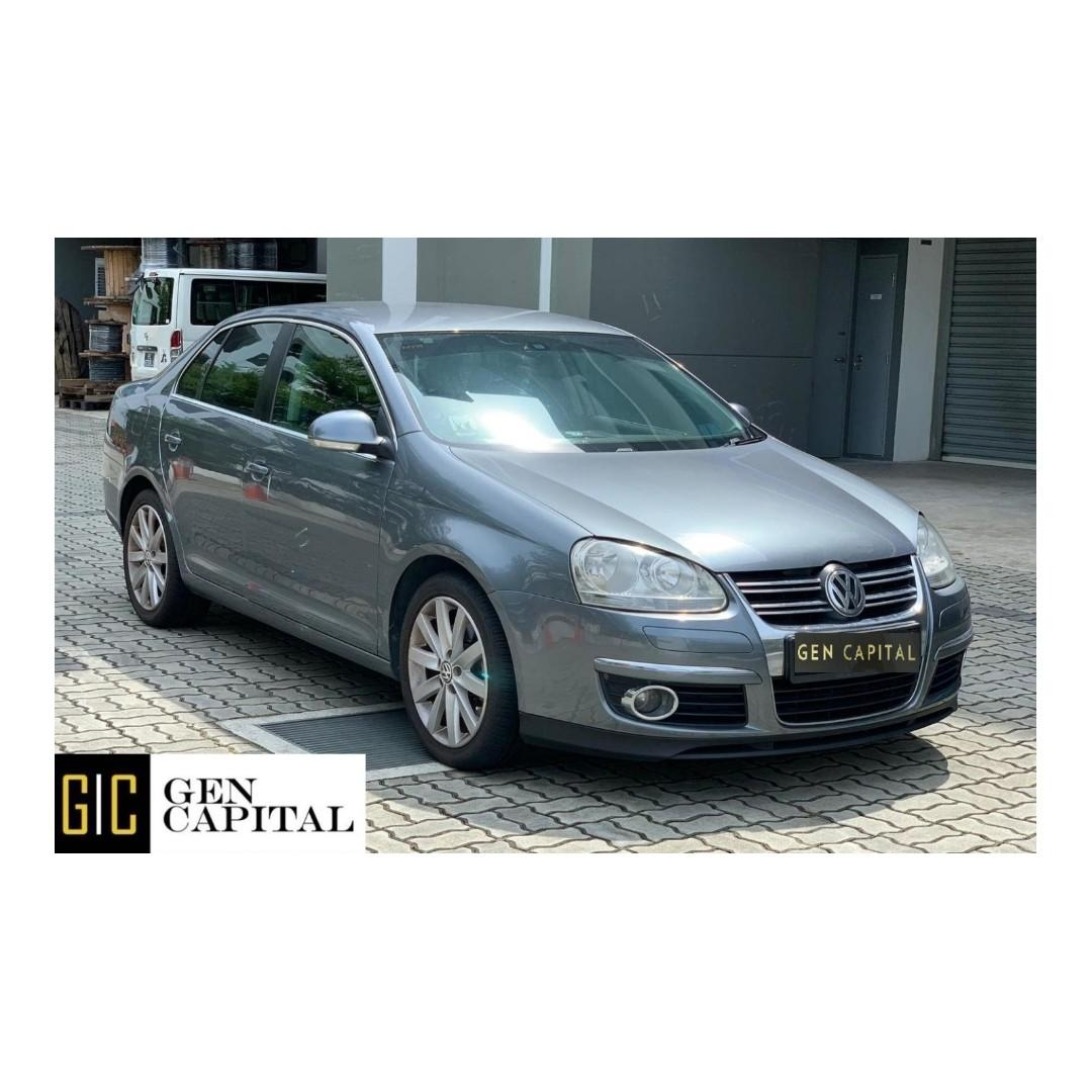 Volkswagen Jetta - Anytime ! Any day! Your Decision!! Cheapest rates, full support!