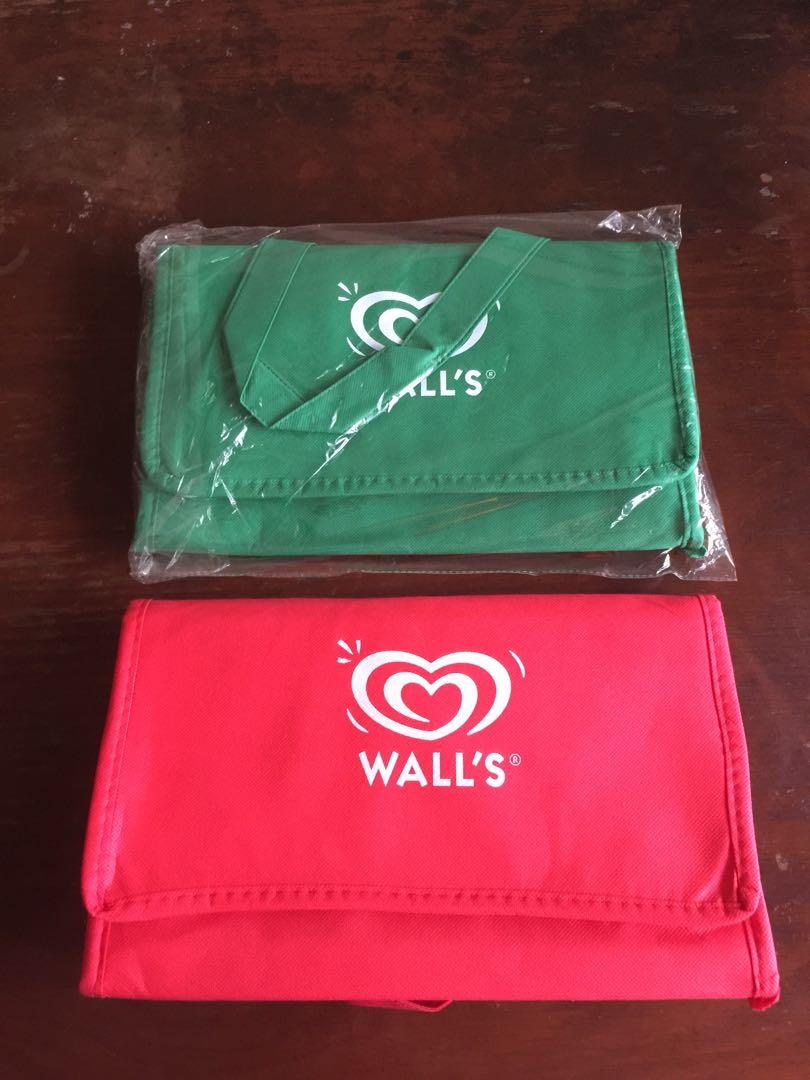 Wall's Cooler Bag