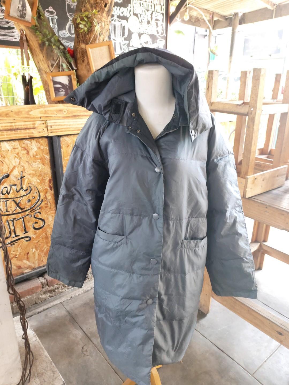 jaket bulu angsa / winter coat /jaket winter / duckdown