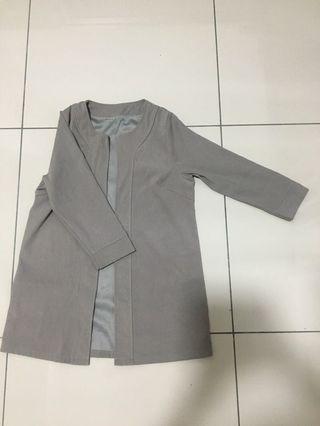 Malay Cardigan