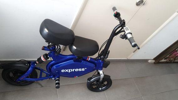 Selling ul2272 express am
