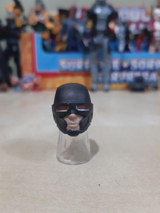 Marvel Legends HYDRA SOLDIER Head only - hasbro