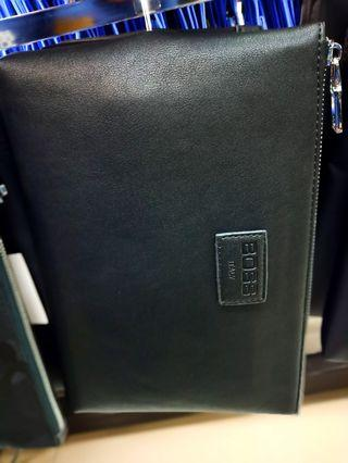 Boss Briefcase Bag
