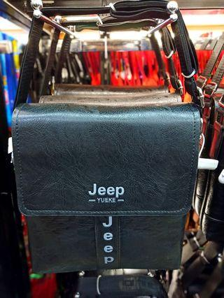 Jeep Yueke Sling Bag