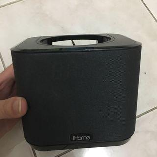 Speaker iHome