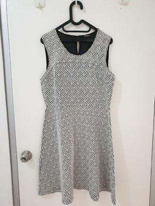 Dress Pendek Aneka Warna size XL 42 - XXL 44