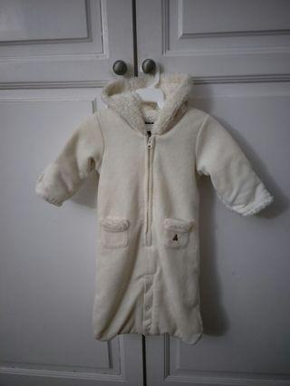 GAP Baby Sleepsuit