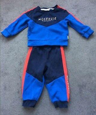 McKenzie Suit