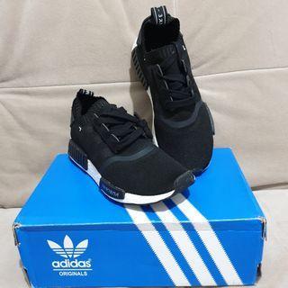 Adidas NMD Black White Japan size 40 Premium PK