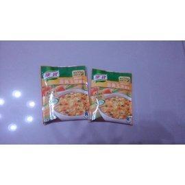 2大包 康寶金黃玉米濃湯 56.3g/包