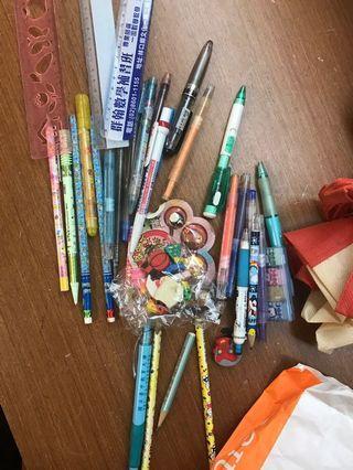 鉛筆(每個