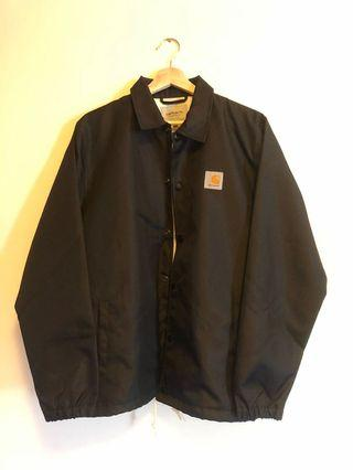 Carhartt WIP watch coach jacket 教練外套