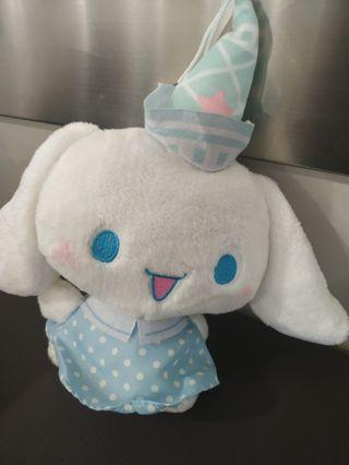 cinnamoroll soft toy