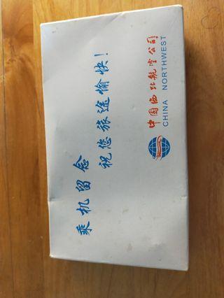 中國西北航空A320 1/400