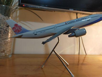 華航A300-600R 1/130