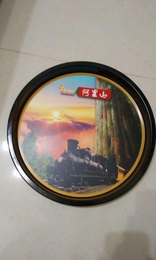 金屬烤漆 茶盤 茶具 / 拜拜鐵盤 / 貢品盤 / 水果盤 / 大圓盤