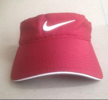 Nike Visor Hat Golf/Running - Unisex