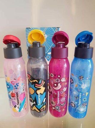 Eco Funky Bottle