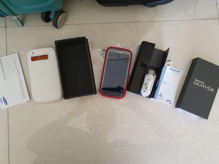 Samsung galaxy s3 bnob collector item