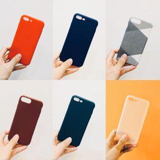 合賣 全新 IPhone 8 Plus 手機殼
