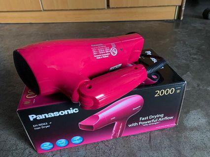Panasonic Hair Dryer EH-ND63