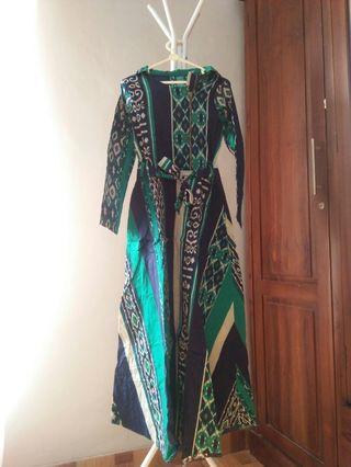 Etnik dress